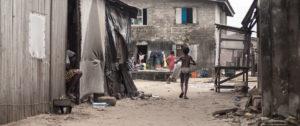 Africa, Nigeria, Slums