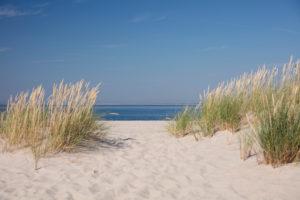 Sylt, beach, North Sea
