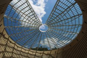 Italien, Trento, Roveretto, MART,  museo di arte moderna e contemporanea di Trento e Roveretto