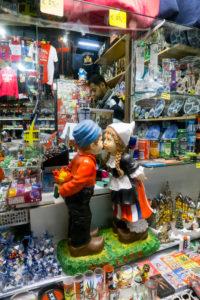 Souvenir shop, Amsterdam, Holland, Netherlands