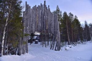 Gallery of the artist Veli Koljonen