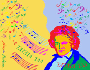 Beethoven, music, 9. Symphony, anniversary, ode to joy, orchestra, piano, classical, symphonic, strings, wind instruments
