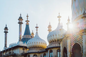 Royal Pavilion, Brighton, England