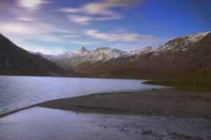 Tappenkarsee in Salzburger Land