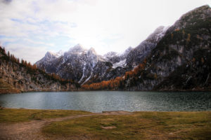 Tappenkarsee im Salzburger Land