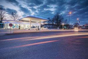 Charging station, E mobility, Wolfsburg