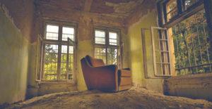 Ein Platz am Fenster
