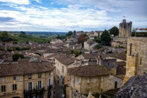 Saint-Émilion, Old Town