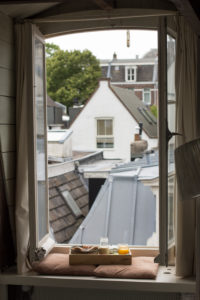 Perspektiven aus Amsterdam