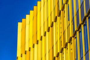 """Deutschland, Bayern, Oberbayern, München, Schwabing, Berliner Strasse 95, """"Munich Re"""" Gebäude"""