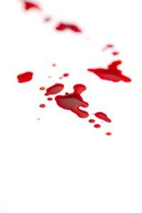 Bluttropfen,