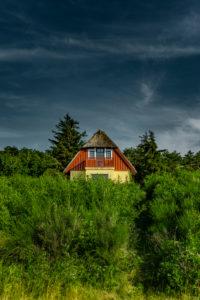 Haus in Dänemark