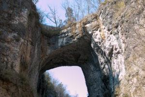 Natural Bridge Natural Bridge in Rockbridge County, Virginia, USA National Register of Historic Places