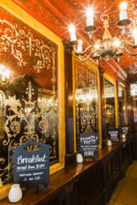 England, London, Oxford Circus, The Argyll Arms Pub