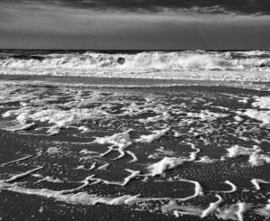 Nordseeinsel, Sylt, Strand, Brandung