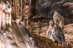 Saint-Marcel-d'Ardèche, Ardèche, France, La Grotte de Saint-Marcel-d'Ardèche on the Ardèche, Arrondissement Privas
