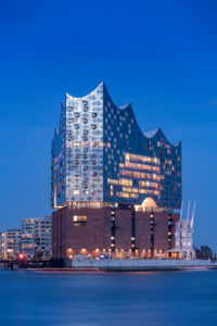Konzerthaus Elbphilharmonie, Hamburg, Germany, Europe