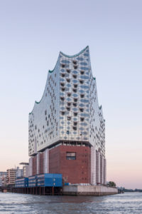Elbe Philharmonic Hall,HafenCity,Hamburg,Germany
