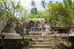 Gunung Kawi (Koenigsgraeber, Tampaksiring, Bali