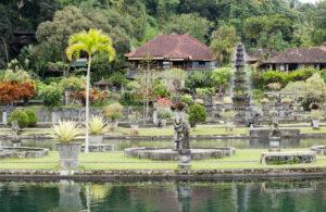 Tirtagangga Water Palace, Bali
