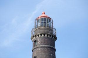 New lighthouse, Borkum, East Frisian Islands