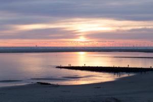 Nordstrand, Borkum, East Frisian Islands
