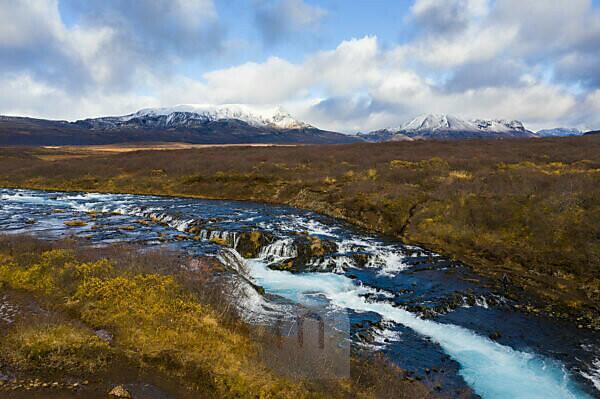 Iceland, Iceland in autumn