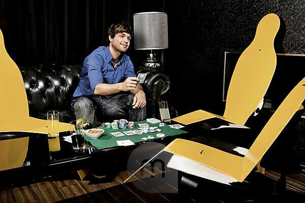 Diego Ribas da Cunha, portrait, Black Jack, soccer player,