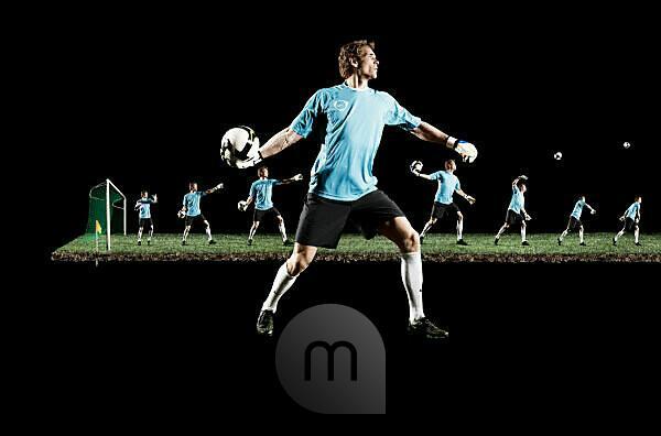 Jens Lehmann, goalkeeper,