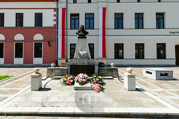 Europe, Poland, Lesser Poland, Olkusz