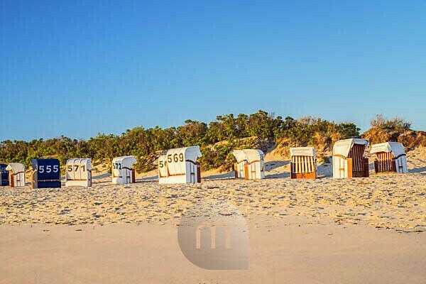 Hooksiel Beach, Wangerland, East Frisia, North Sea Coast, Lower Saxony, Northern Germany, Germany, Europe