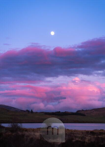 Großbritannien, Schottland,  Highlands, Isle of Skye