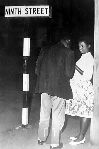 White prostitutes in kenya