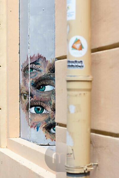 Impressionen aus Rijeka, der europäischen Kulturhauptstadt 2020, Kroatien.