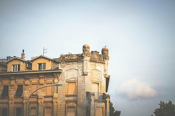 Impressions from Rijeka, the European Capital of Culture 2020