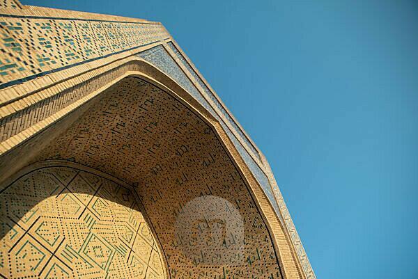 Buchara (Bukhara), Usbekistan an der Seidenstraße