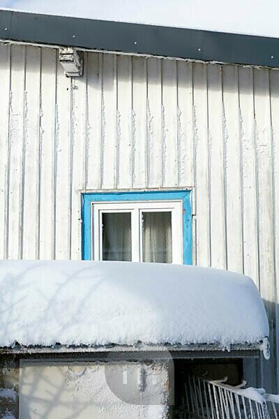 Winter, iced, Wasserkuppe, frost, snow, Rhön, Hesse, Germany, Europe,